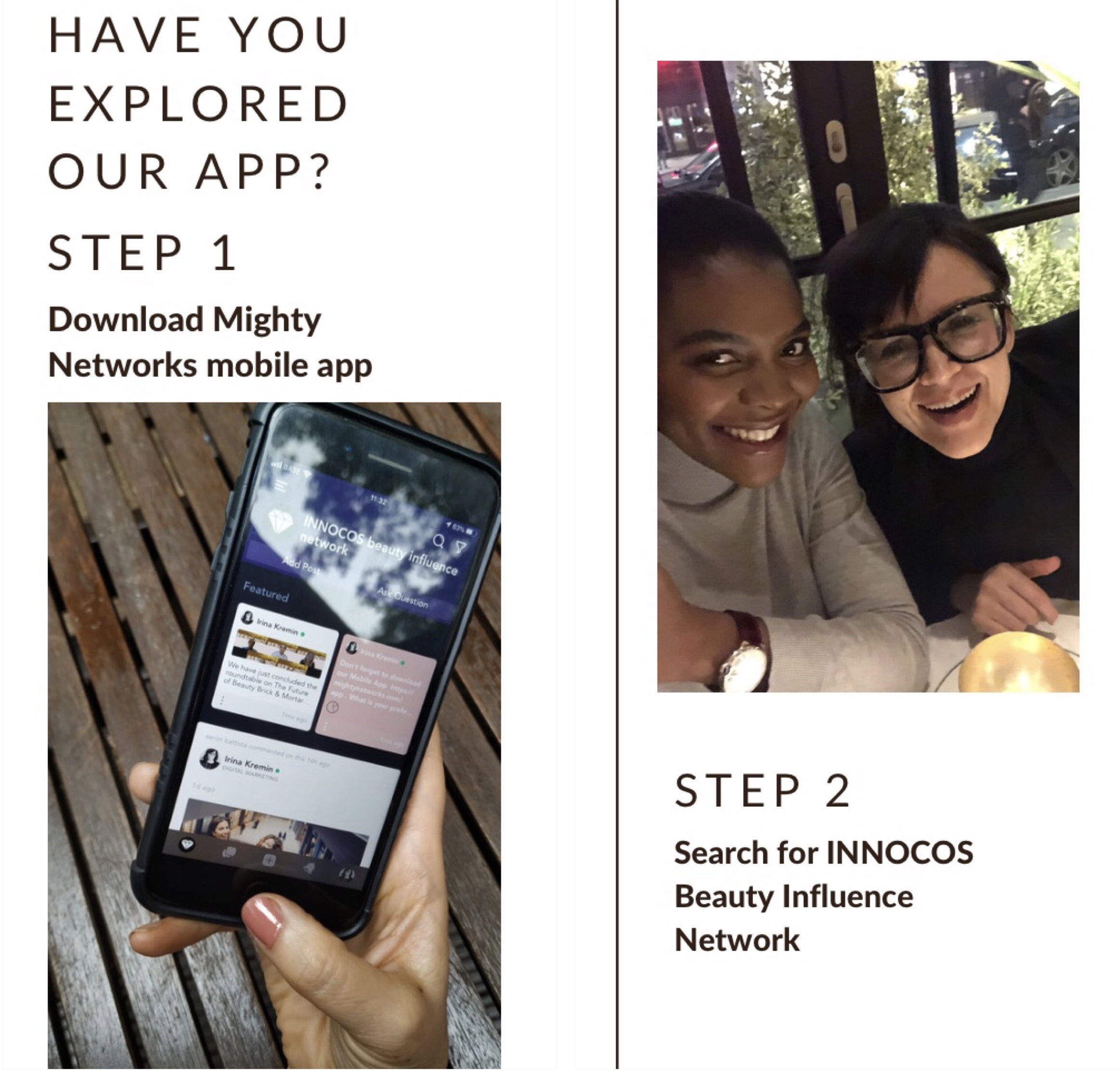 Have you downloaded our mobile app?